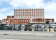 富山労災病院